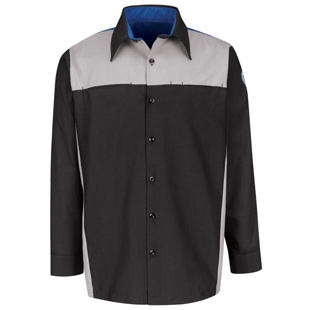 Volkswagen Mechanic Short Sleeve Shirt - Click for Large View
