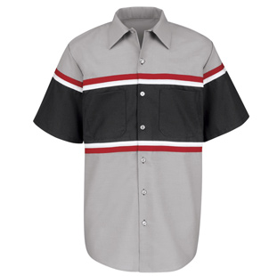 Technician Short Sleeve Shirt - Click for Large View