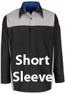 Volkswagen Mechanic Short Sleeve Shirt