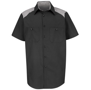 Motorsports Short Sleeve Shirt - Click for Large View