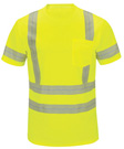 Performance Hi-Visibility Short Sleeve Tee - Type R, Class 3