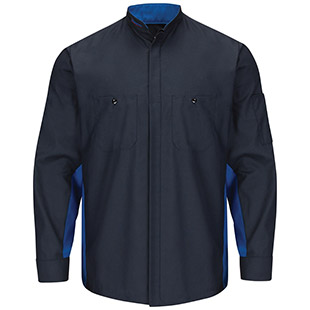 ACDelco Long Sleeve Technician Shirt - Click for Large View