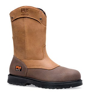 Timberland PRO Rigmaster Steel Toe Wellington Boots - Click for Large View