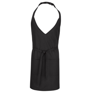 Tuxedo Apron - 12 Pack - Click for Large View