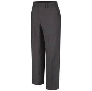 Wrangler Workwear Plain Front Work Pant - Click for Large View