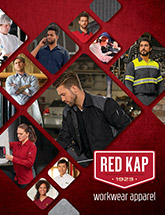 Red Kap Pant Catalog