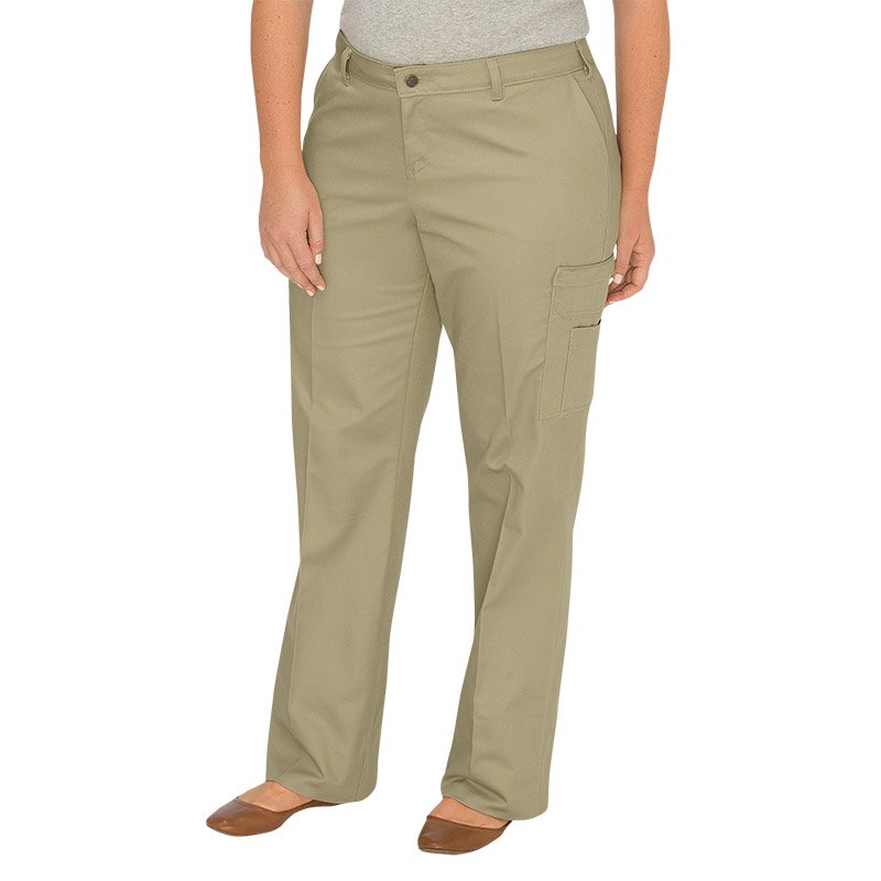 Awesome Home Gt Dickies Workwear Gt Dickies FP777 Women39s Cargo Pant