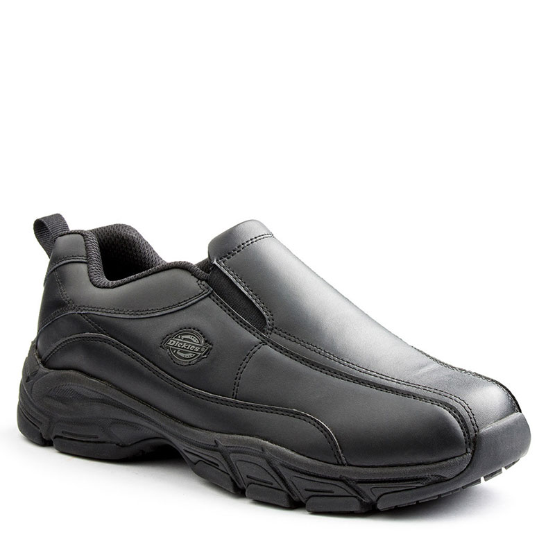 dickies mens athletic slip resistant work shoes dksr4015