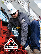 Bulwark Flame Resistant Apparel Catalog