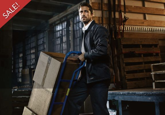 10% Off Wrangler Workwear - Use Code: WRANGLER