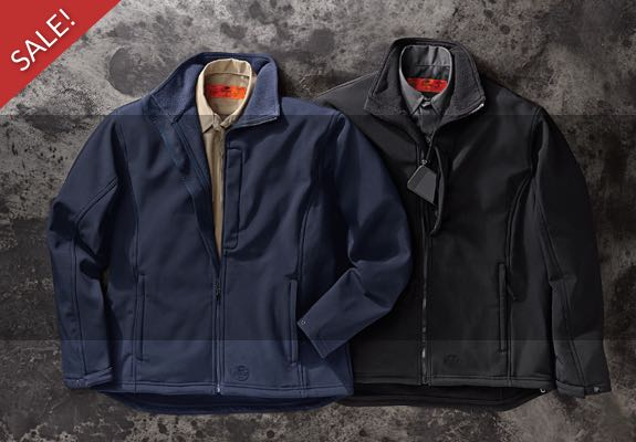 15% Off Work Jackets - Use Code: 15OFF