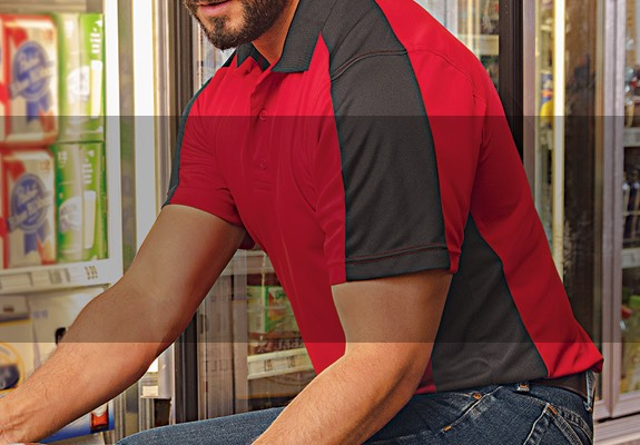 15% Off Work Shirts - Code: MM15